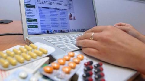 La contrefaçon de médicaments