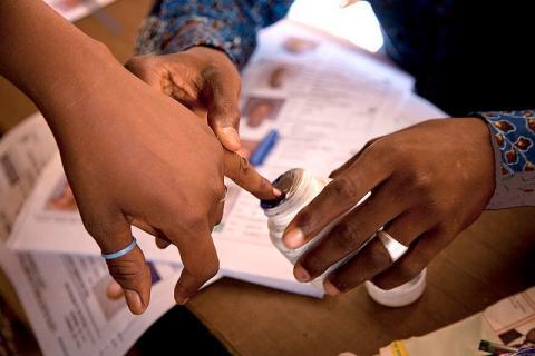 L'authentification biométrique permet de lutter contre la fraude en Afrique