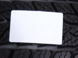 Etiquette pour pneu