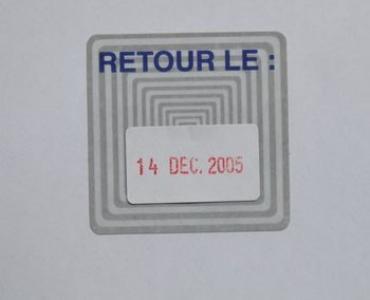 Vignettes d'annulation TAB (Technique d'Annulation en Bibliothèque)