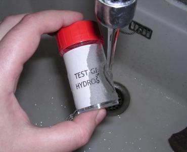 Etiquettes hydrosoluble, nettoyable à l'eau rapidement en lave vaisselle, évier