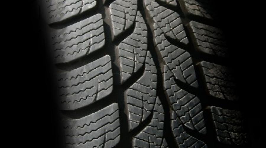 Etiquette pour pneus rechapés